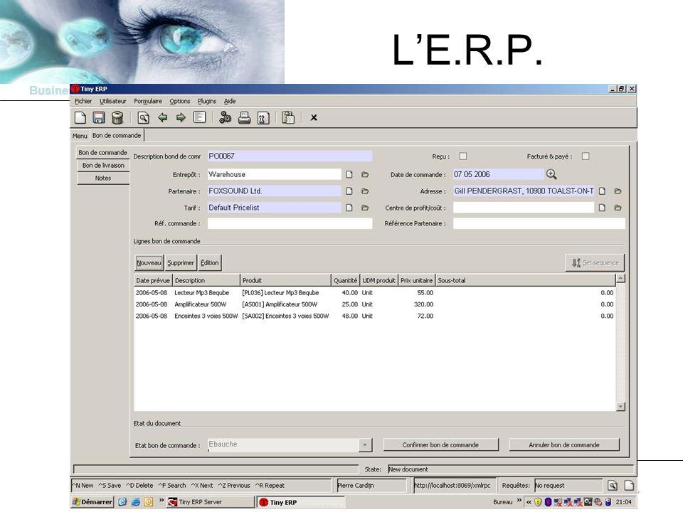 L'E.R.P.