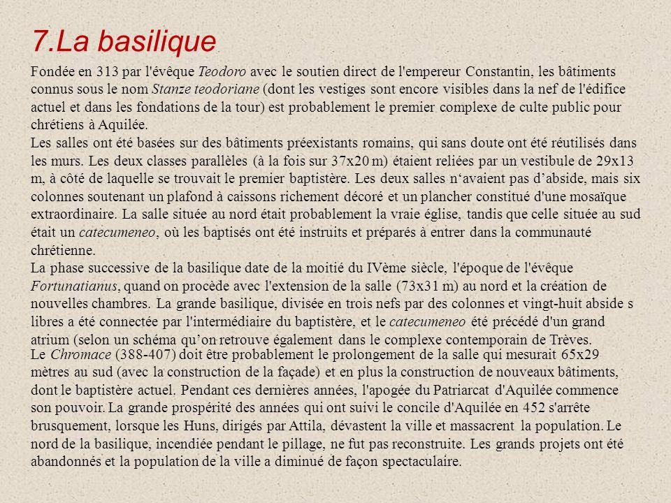 7.La basilique