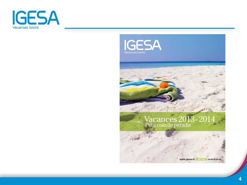 Les Etablissements IGESA