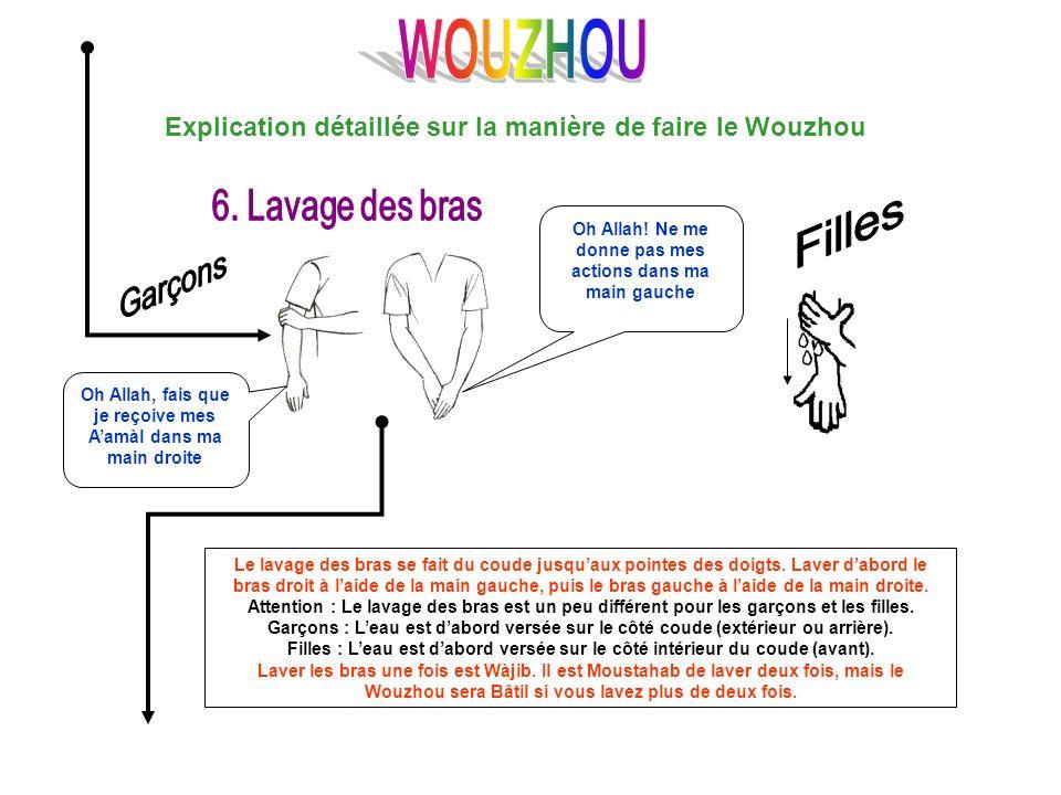 WOUZHOU Filles Garçons