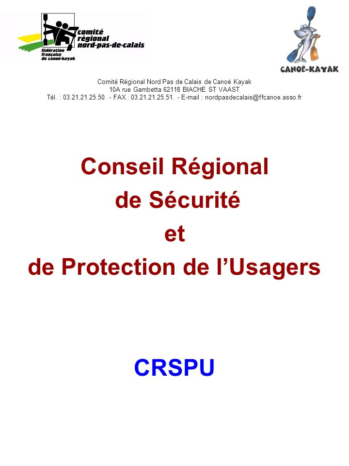 de Protection de l'Usagers