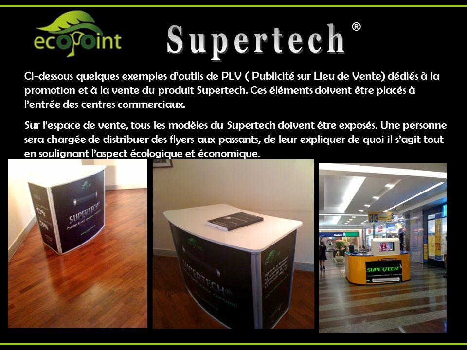 ® Supertech.