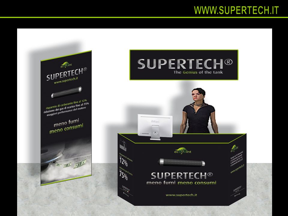 WWW.SUPERTECH.IT
