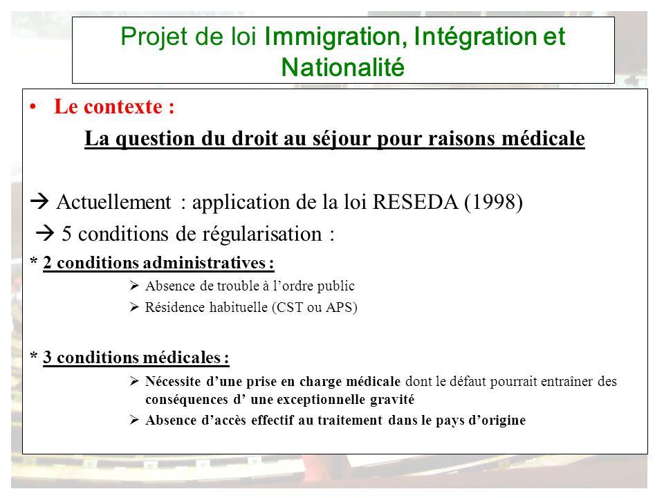 Projet de loi Immigration, Intégration et Nationalité