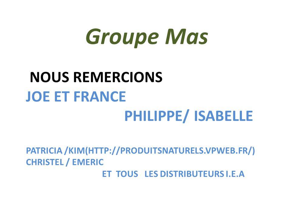 Groupe Mas
