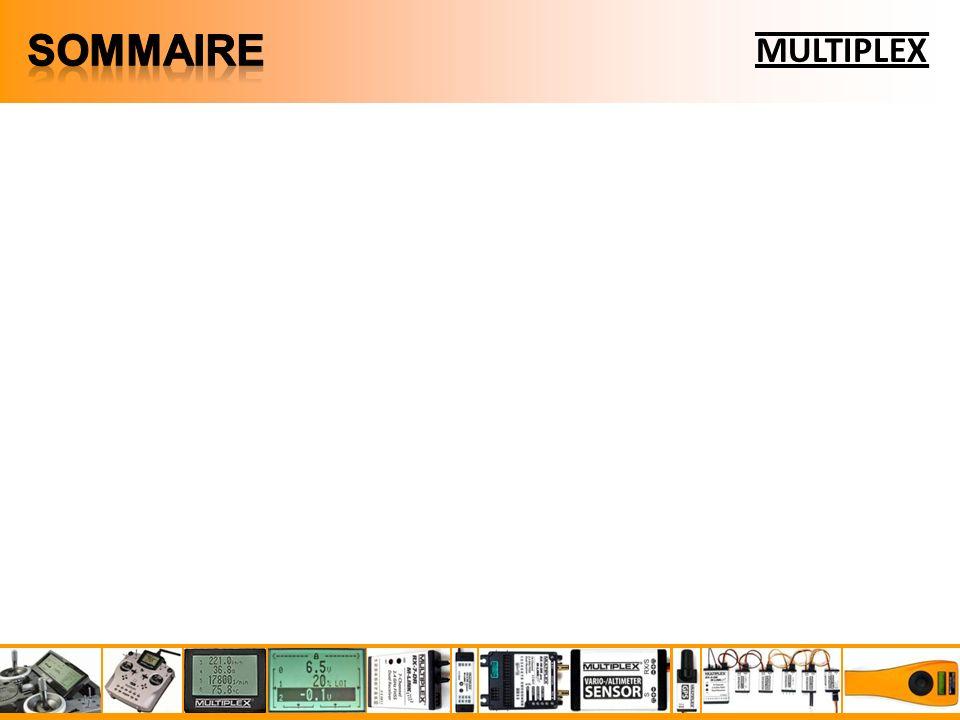 Sommaire MULTIPLEX