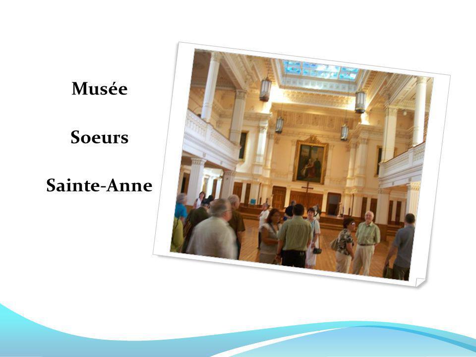 Musée Soeurs Sainte-Anne