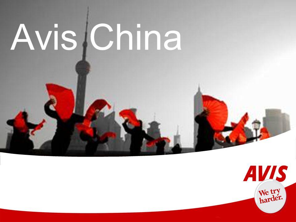 Avis China