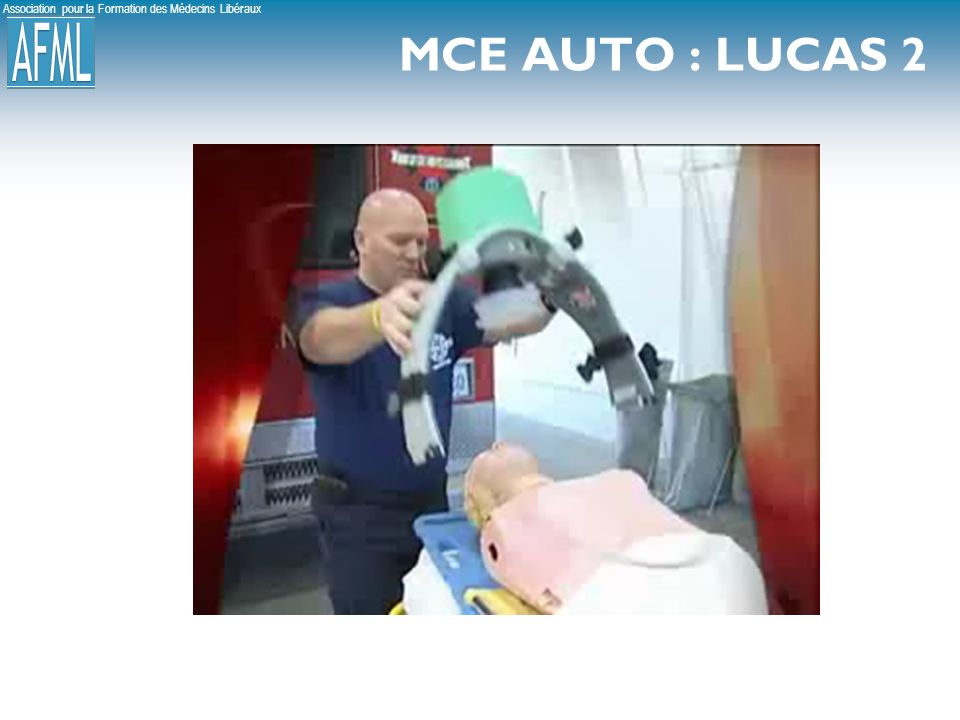 MCE AUTO : LUCAS 2
