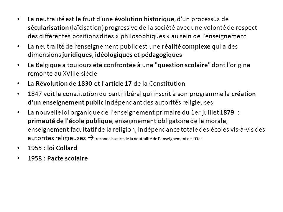 La Révolution de 1830 et l article 17 de la Constitution