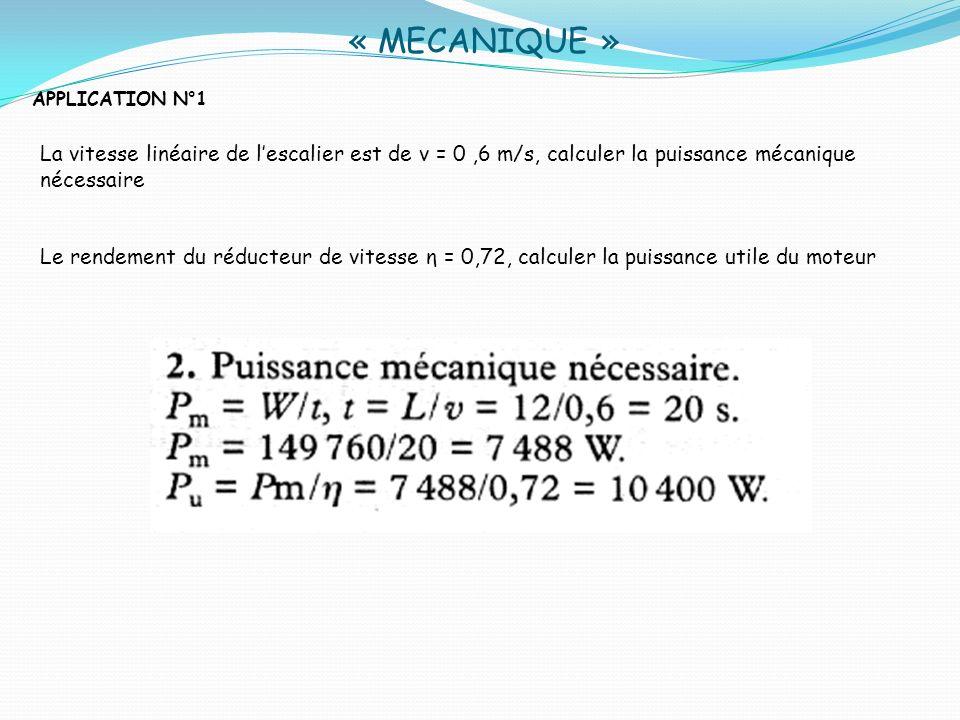 Baccalaureat sti electrotechnique classe terminale ppt video online t l charger - Comment calculer la puissance ...