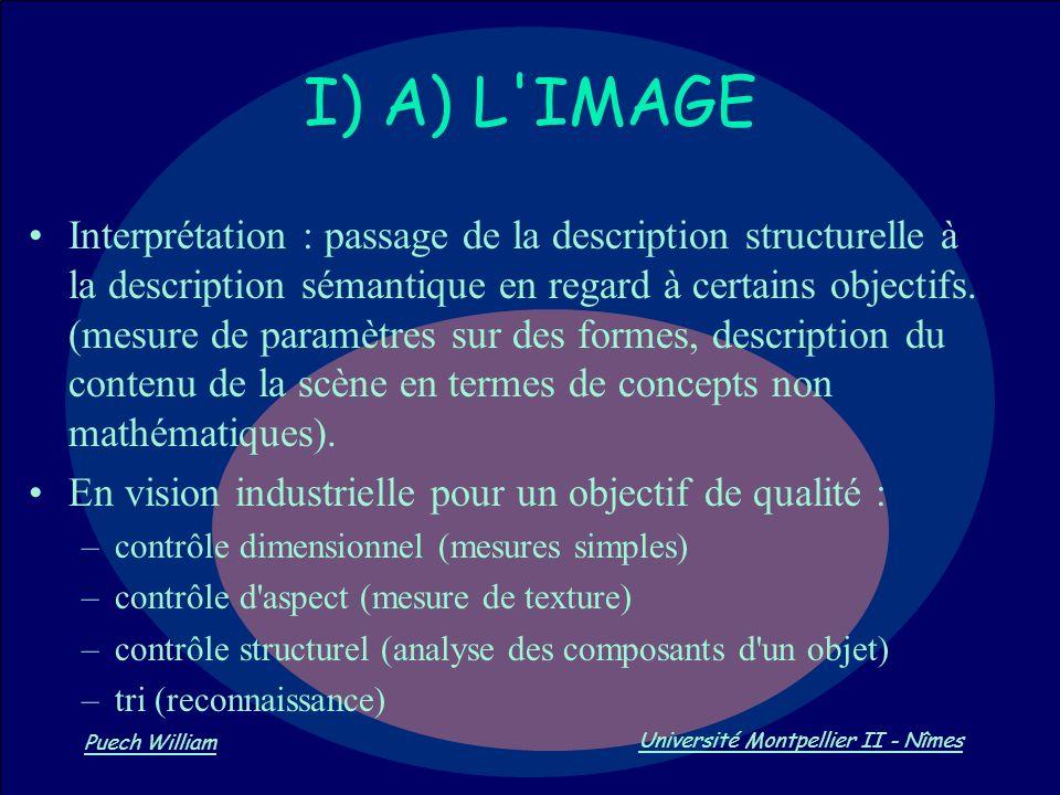 I) A) L IMAGE