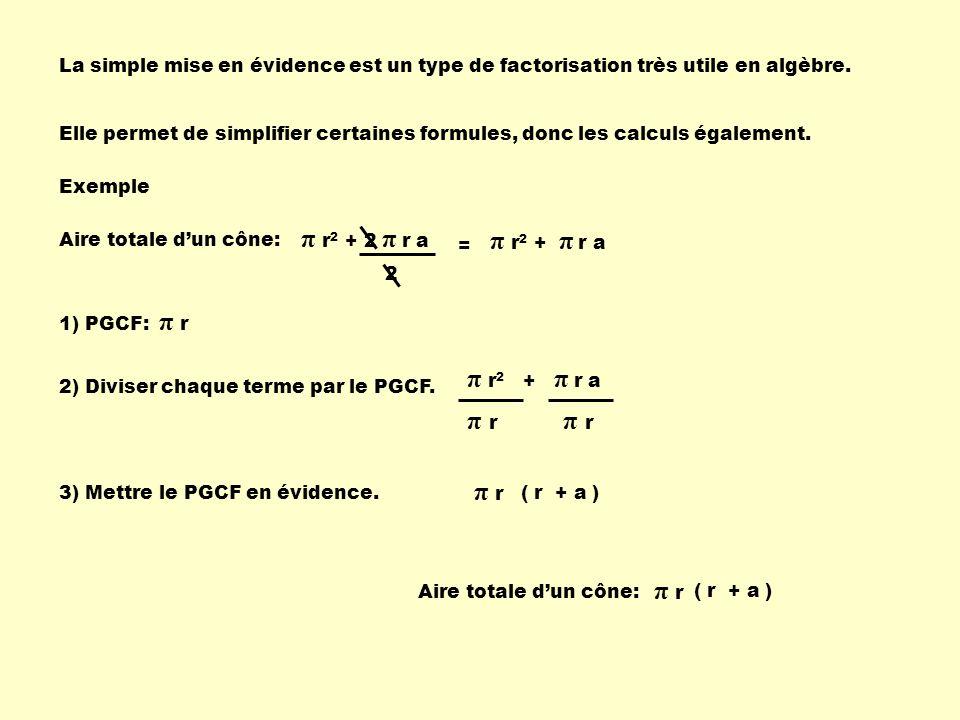 π r2 + 2 π r a π r2 + π r a π r2 + π r a π r π r π r