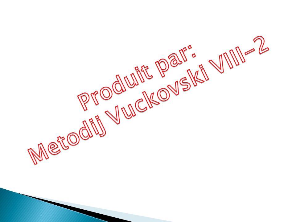 Metodij Vuckovski VIII-2