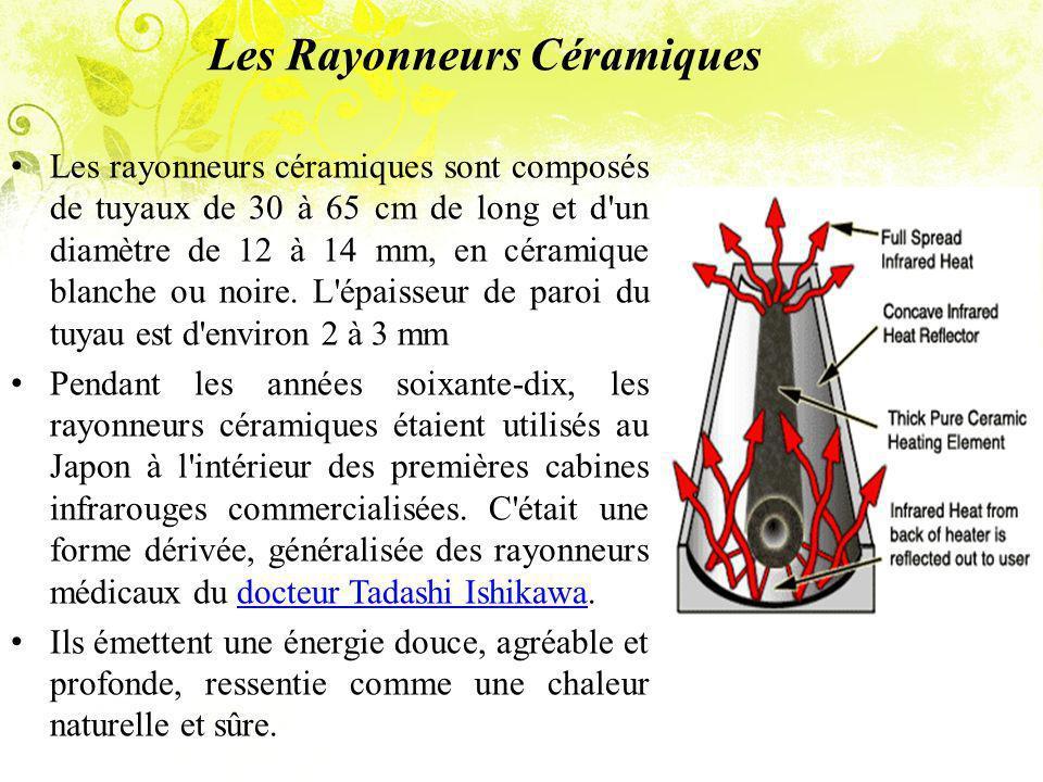 Les Rayonneurs Céramiques