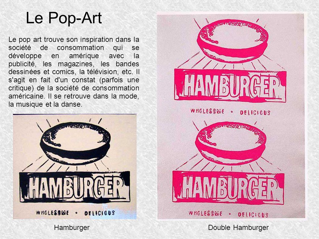 Le Pop-Art