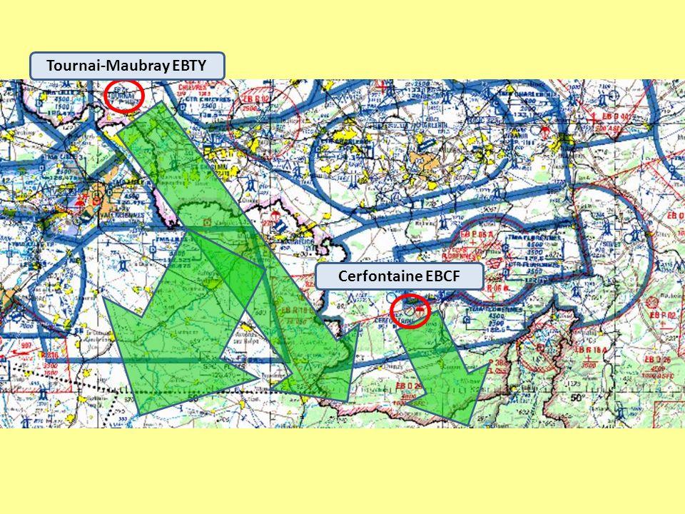 Tournai-Maubray EBTY Cerfontaine EBCF