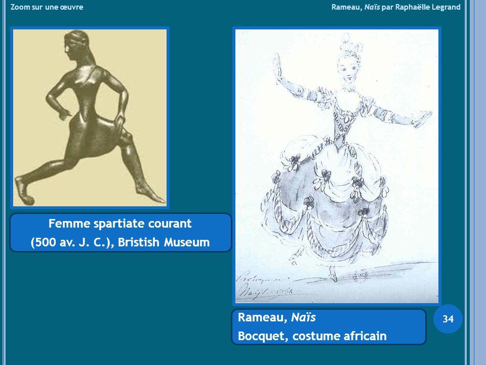 Femme spartiate courant (500 av. J. C.), Bristish Museum