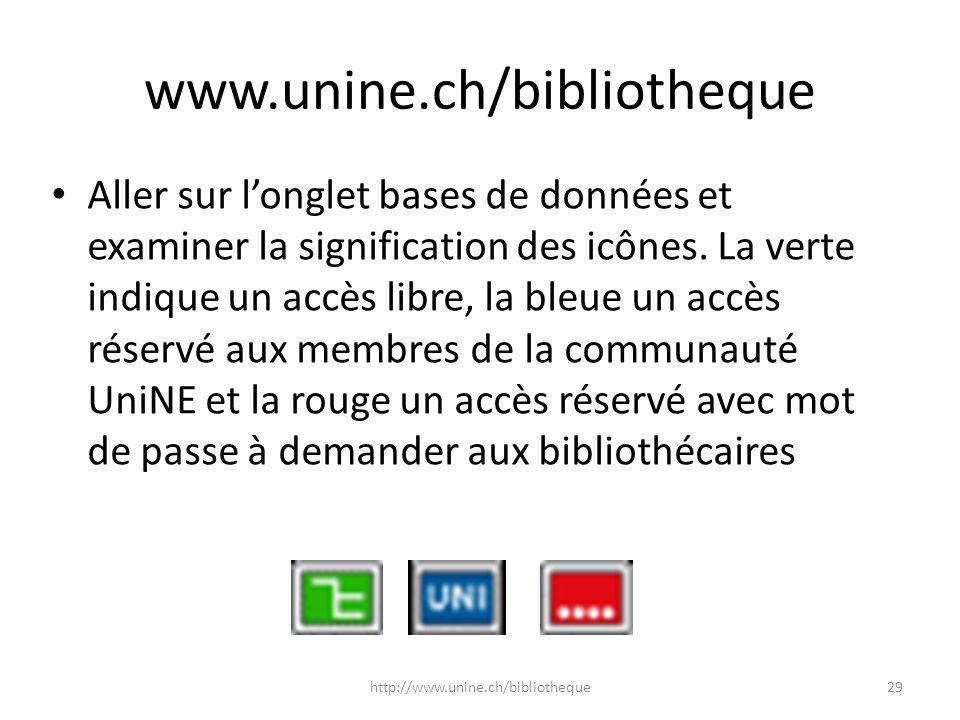 www.unine.ch/bibliotheque