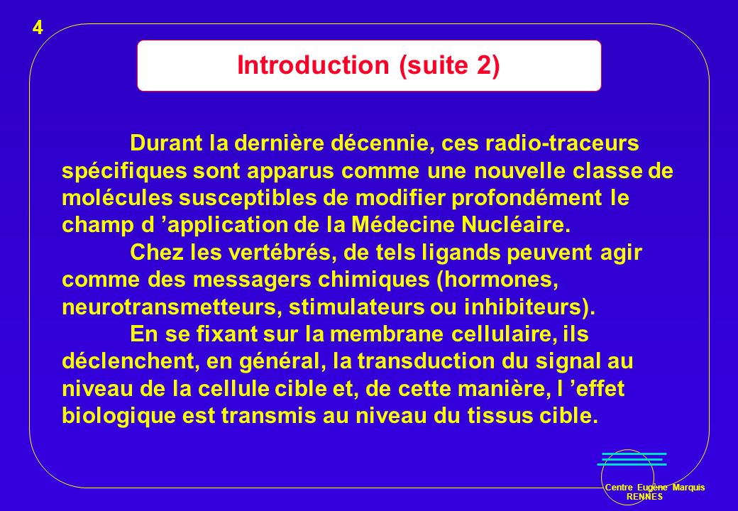 4 Introduction (suite 2)
