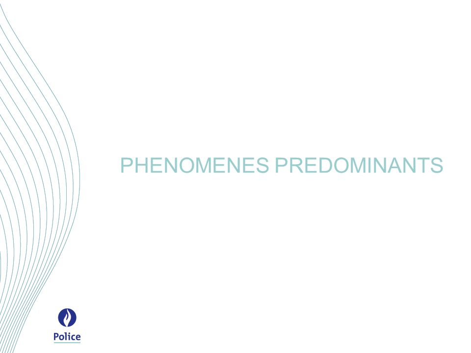 PHENOMENES PREDOMINANTS