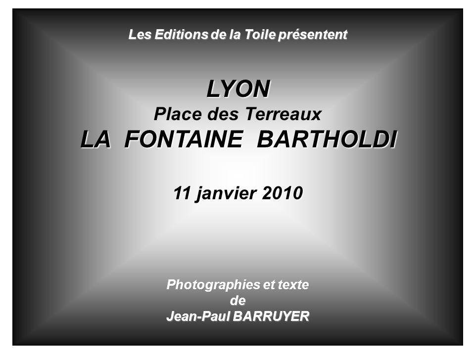 Les Editions de la Toile présentent Photographies et texte