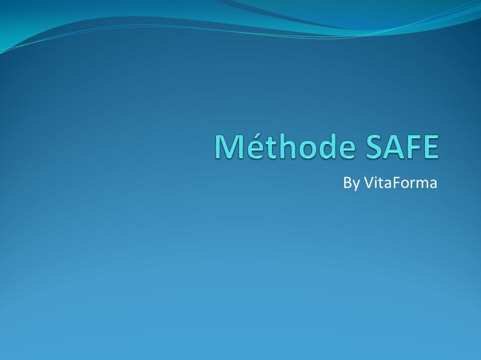 Méthode SAFE By VitaForma