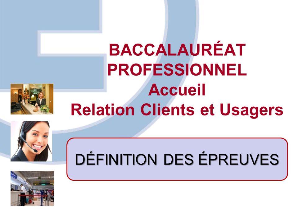Accueil Relation Clients et Usagers