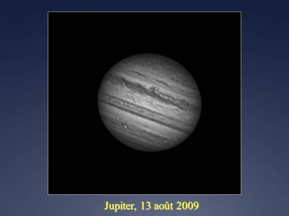 Mon choix: DMK 31AF03.AS Jupiter, 13 août 2009