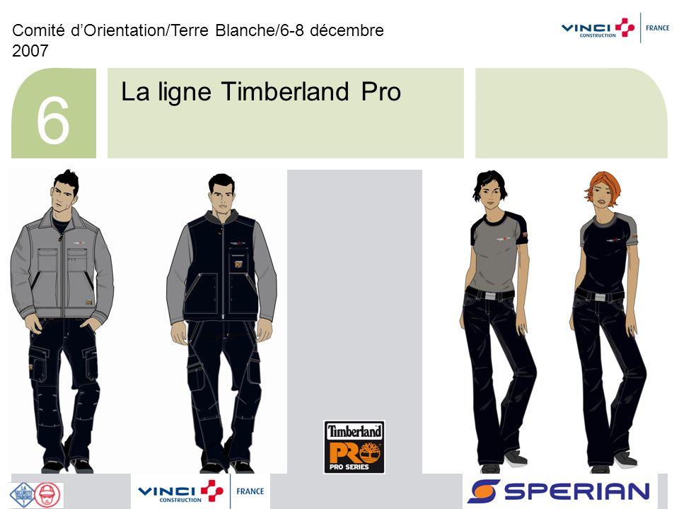 Les + TBL Pro : Veste + Pantalon Hiver