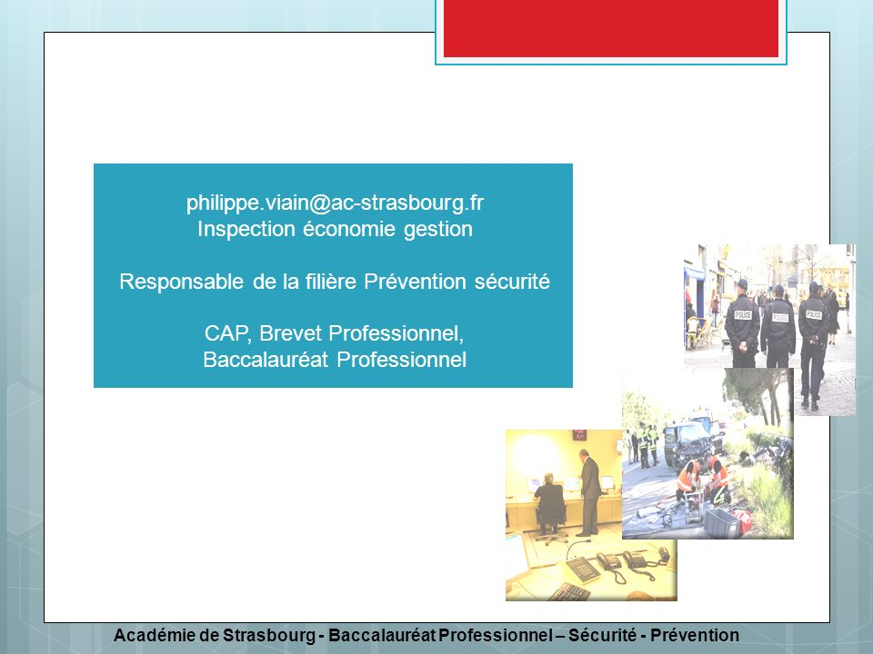 CAP, Brevet Professionnel, Baccalauréat Professionnel