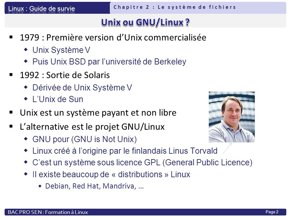 1979 : Première version d'Unix commercialisée
