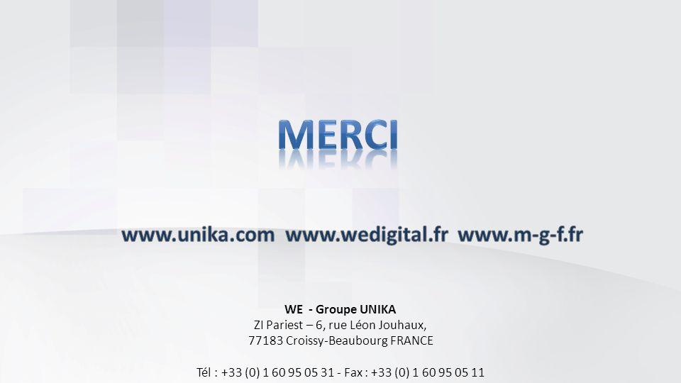 www.unika.com www.wedigital.fr www.m-g-f.fr