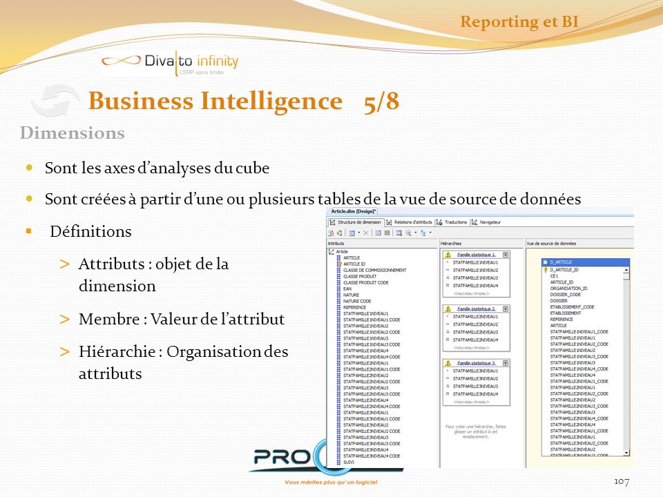 Business Intelligence 5/8