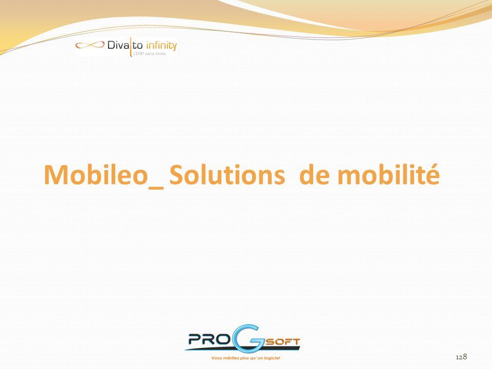 Mobileo_ Solutions de mobilité