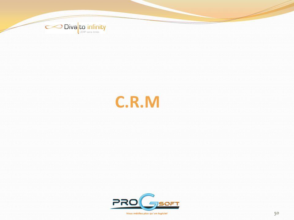 C.R.M