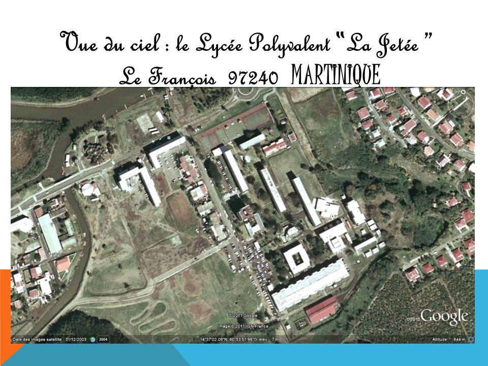 Le François 97240 MARTINIQUE