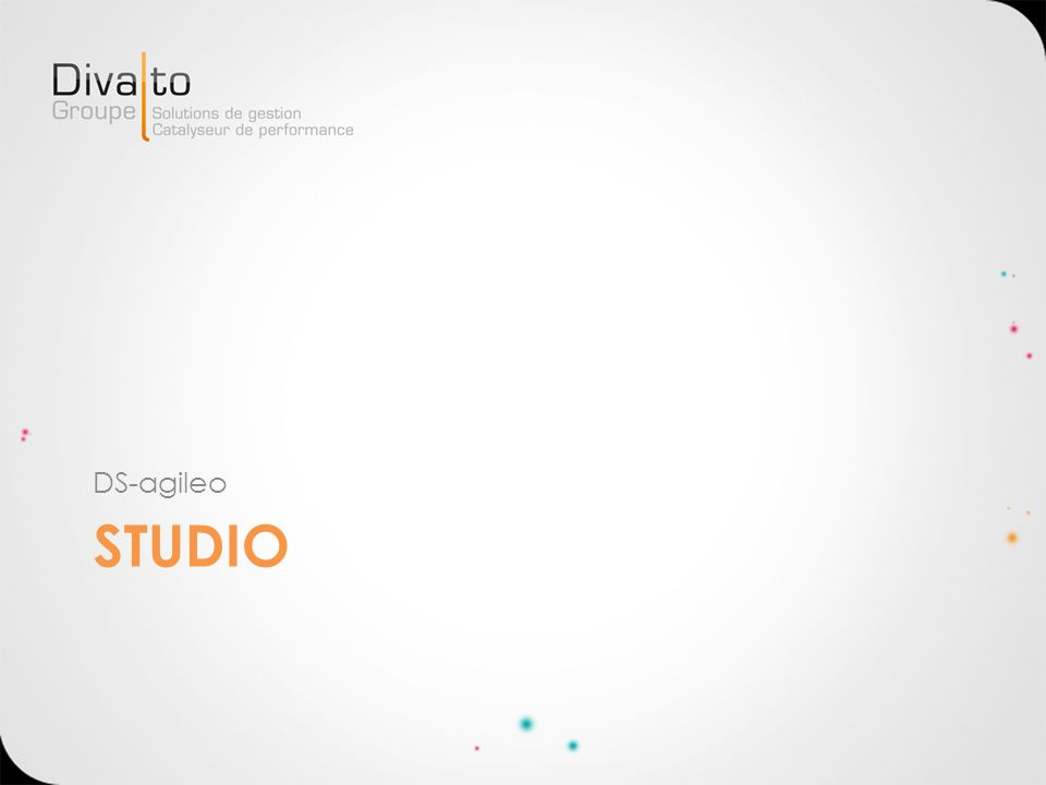 DS-agileo Studio