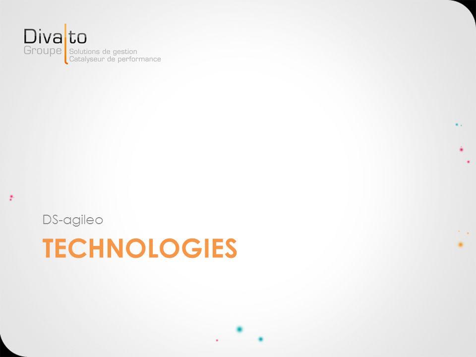 DS-agileo Technologies