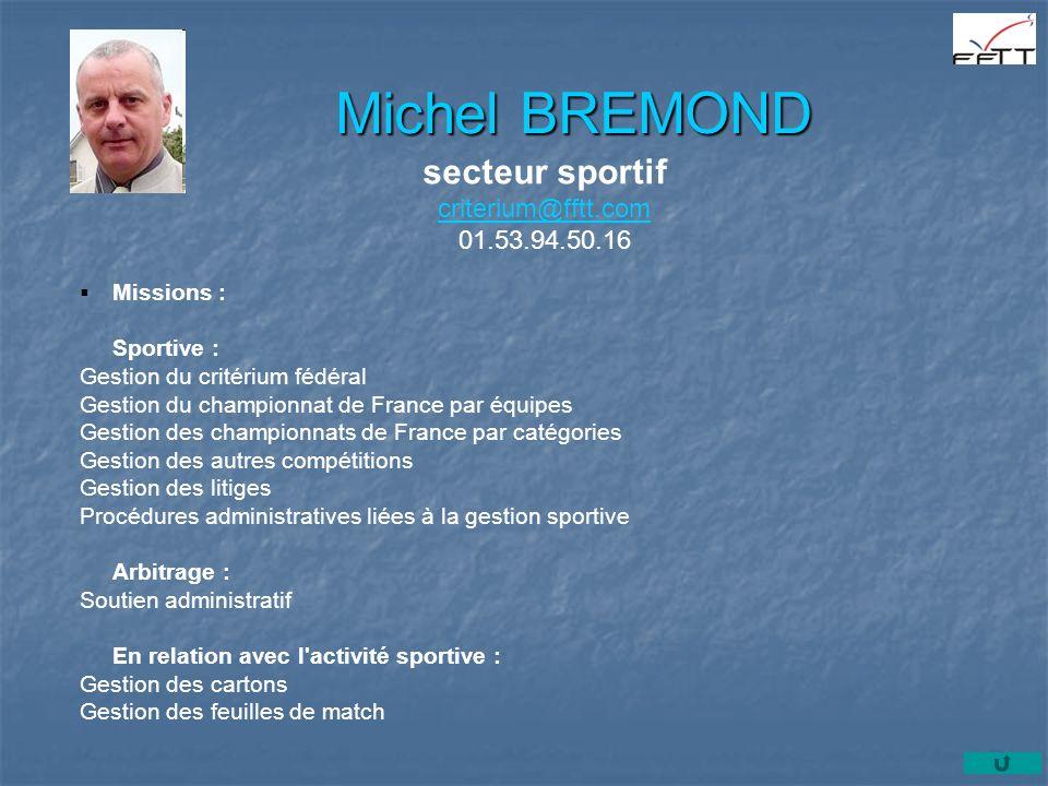secteur sportif criterium@fftt.com