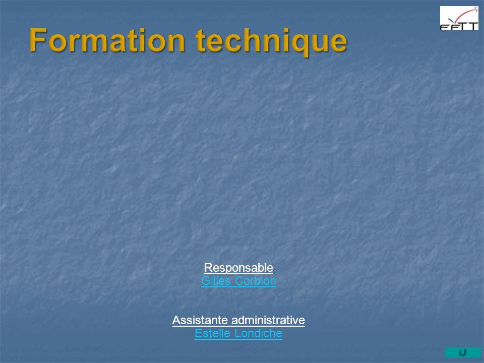 Assistante administrative