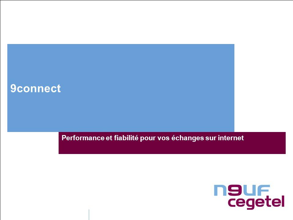 Performance et fiabilité pour vos échanges sur internet