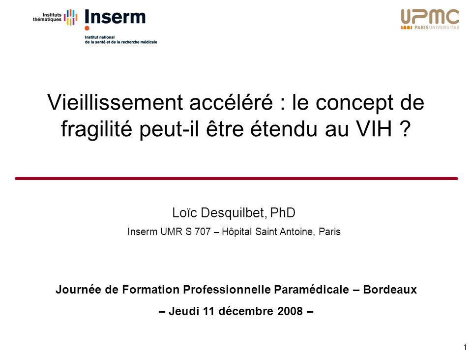 Journée de Formation Professionnelle Paramédicale – Bordeaux