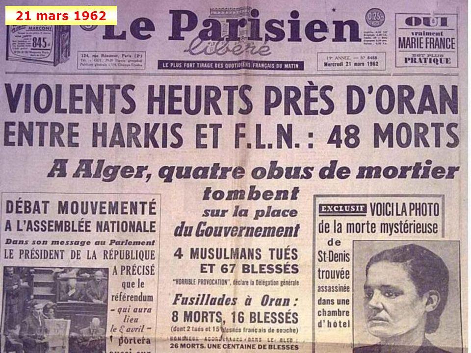 21 mars 1962