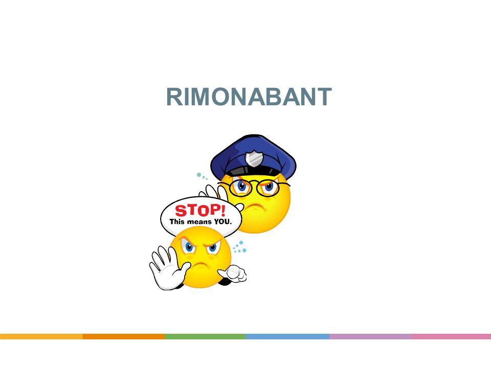 RIMONABANT
