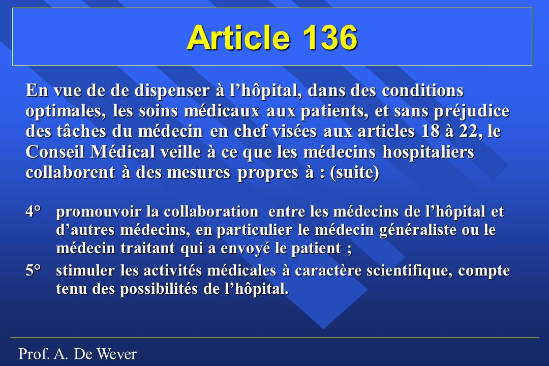 Article 136
