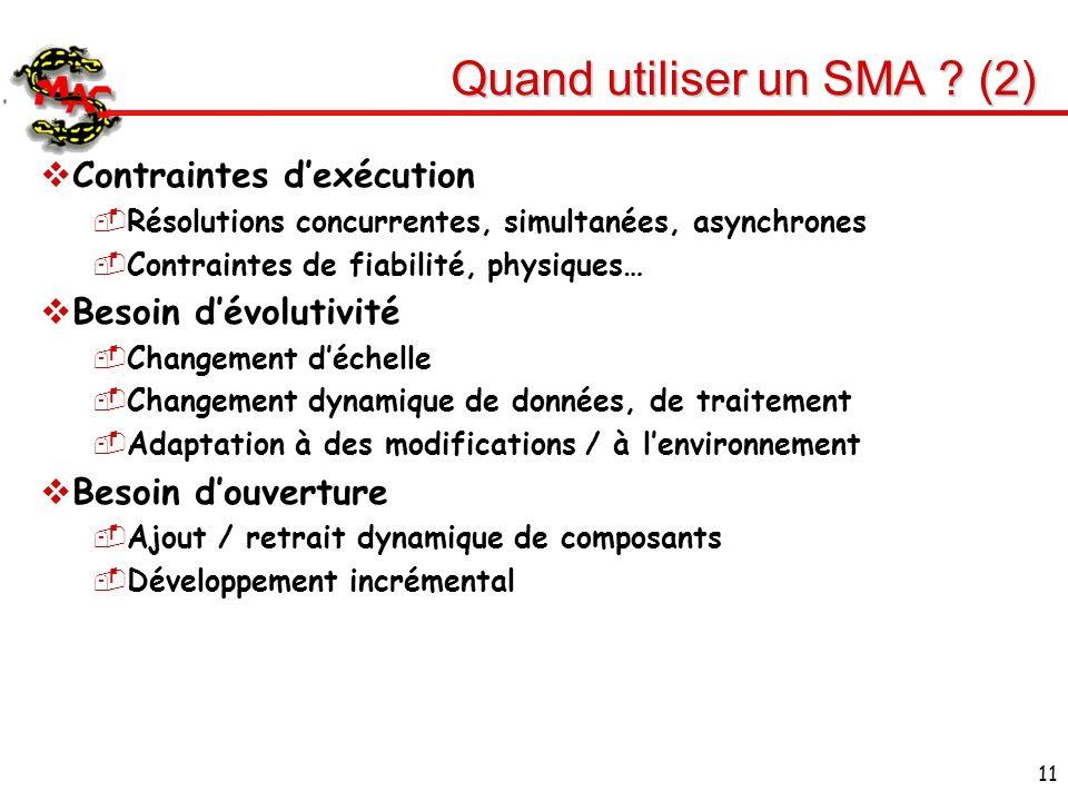 Quand utiliser un SMA (2)