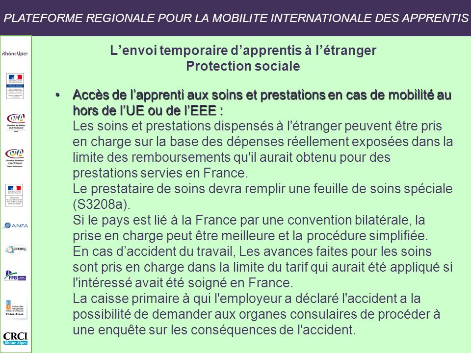 formation des r u00e9f u00e9rents mobilit u00e9 internationale des apprentis