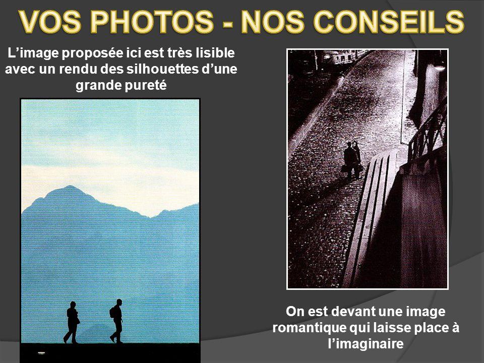 VOS PHOTOS - NOS CONSEILS
