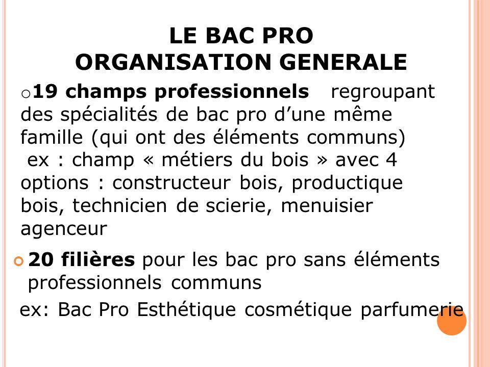 RENOVATION DE LA VOIE PROFESSIONNELLE ppt télécharger